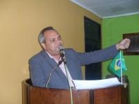 Vereador Manoel Filho