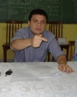 Dr. Sergio Reis