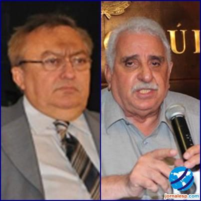 O ex-subprocurador da República Samir Haddad, que é advogado do promotor Eliardo Cabral no processo movido pelo ex-deputado Marcelo Castro, condenou a ação ... - nova-fotogpg