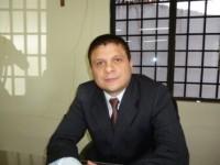 Promotor Sergio Reis