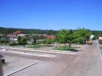 Praça de Matias Olimpio