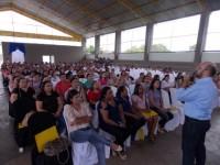 Prefeitura de Esperantina não pagou o Abono Férias dos Professores da Rede Municipal de Ensino