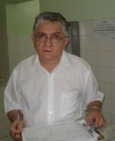 Dr. José Sampaio de Carvalho