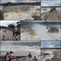 Cachoeira urubu