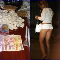 drogas e prostituição