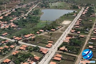 Morro do Chapéu do Piauí Piauí fonte: jornalesp.com