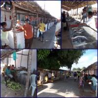 Mercado novo