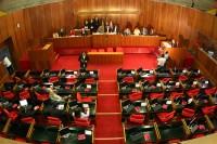 Plenario da Assembleia do PI