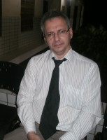 Promotor José Sérvio