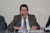 Vereador Regys Sampaio