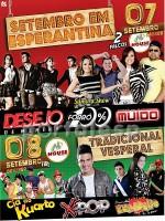 Casa de Shows M House terá grandes atrações no festejo deste ano em Esperantina-pi