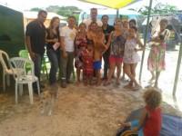 familia circense
