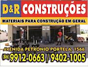 D & R Construções