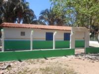 Escola Localidade Barro