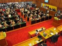 plenario votacao