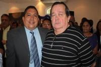 Josiel Batista e Robert Freitas