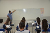 Escola em Cocal