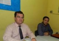 Procuradores do município