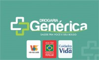 Drogaria Generica 1