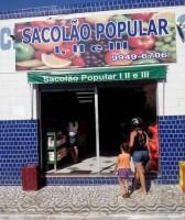 SACOLÃO