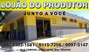 Lojão do Produtor