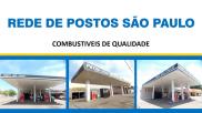 Postos São Paulo - Combustível de Qualidade
