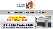 UNOPAR - Instituto Paulo Memoria Franco