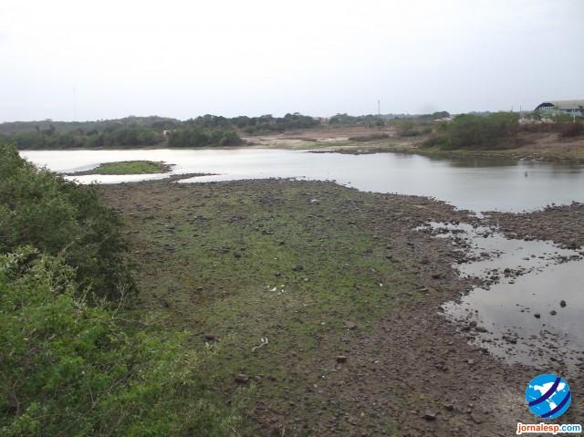 a9c5f21e4c Mesmo tendo chovido bastante em alguns municípios da região norte do estado  do Piaui