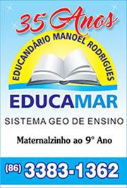 Educamar - Conquistando a qualidade, construindo o futuro, educando