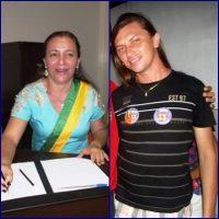 Prefeita Vilma Amorim nomeia ex-motorista como seu novo Assessor Especial; salario será de cinco mil reais
