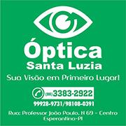 Ótica Santa Luzia