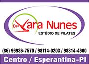 STUDIO DE PILATES YARA NUNES