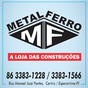 MetalFerro - A Loja das Construções