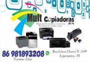 Multi-copiadoras