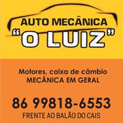 Auto Mecânica O Luiz