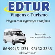 Edtur Viagens e Turismo