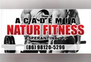 Academia Natur Fitness