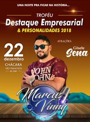 Destaque Empresarial 2018