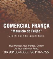 COMERCIAL FRANÇA
