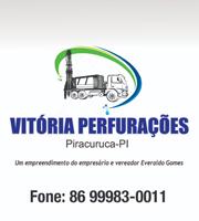 VITORIA PERFURAÇÕES