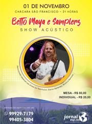 Betto Maya
