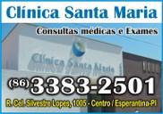 Clinica Santa Clara - Consultas m